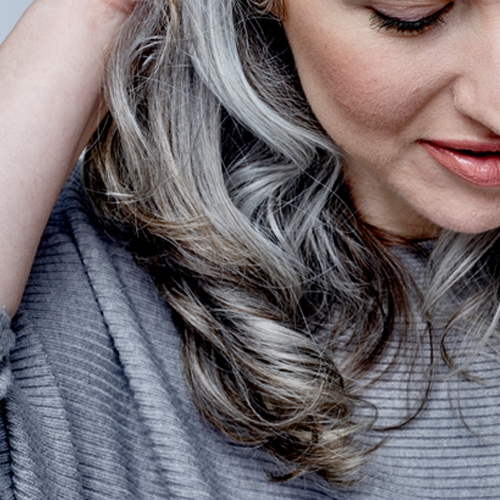 Top tips for embracing your grey