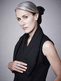 Caryn Franklin, Presenter & Journalist