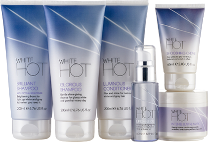White Hot the Ultimate Collection