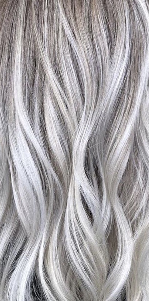 Blonde Life : How to brighten your blonde using White Hot