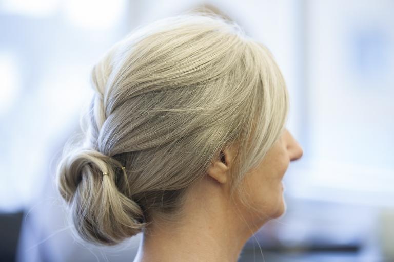 3 up do's for the Christmas party