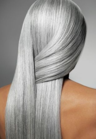 Embrace your grey to get more in the black
