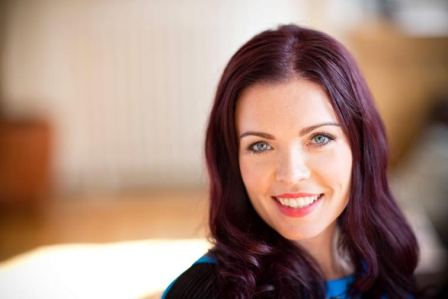Friends of White Hot:  Sarah Cross, Founder of Code Beautiful