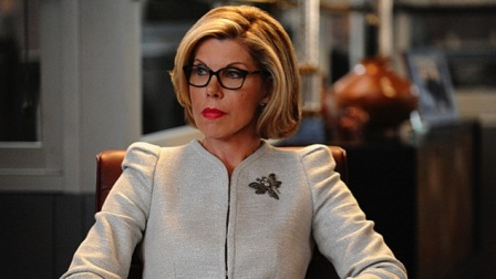 My favourite things No.3 : The Good Wife
