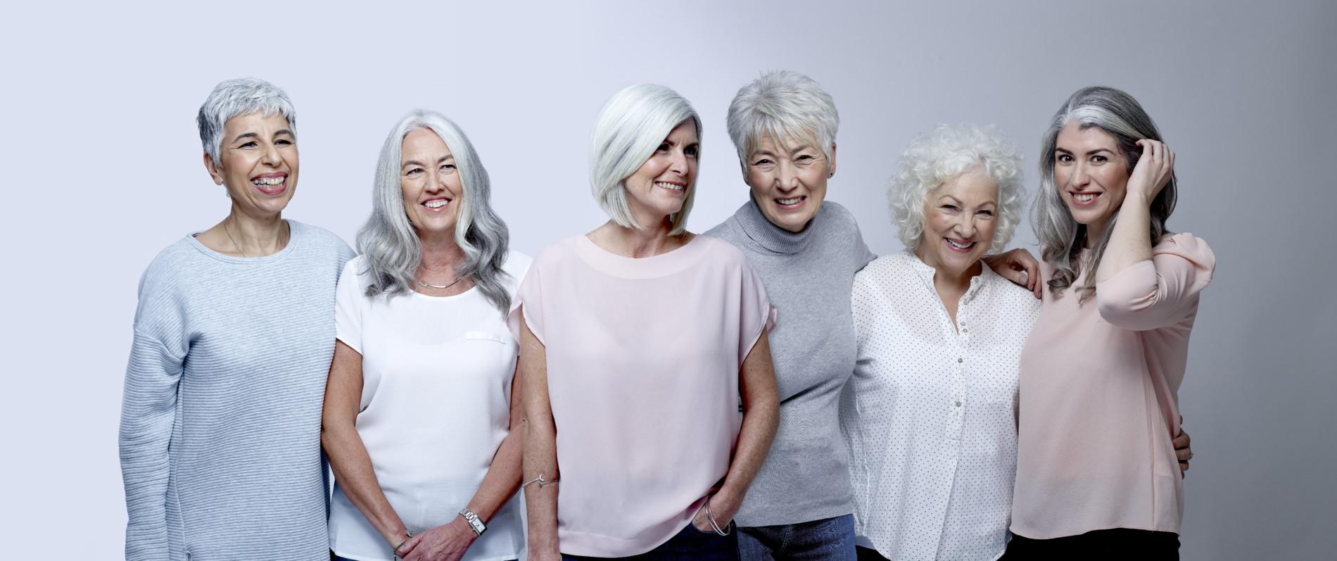 We love White Hot Hair !